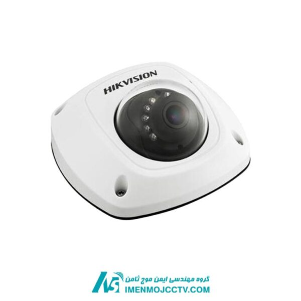 دوربین DS-2CD2542FWD-IS