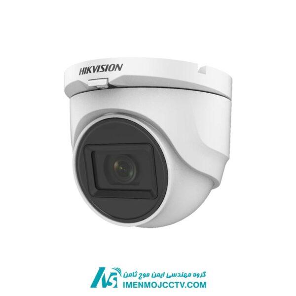 دوربین DS-2CE76D0T-ITMF