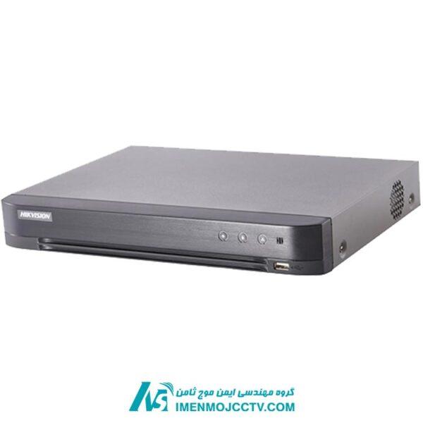 دستگاه DS-7208HUHI-K2-P